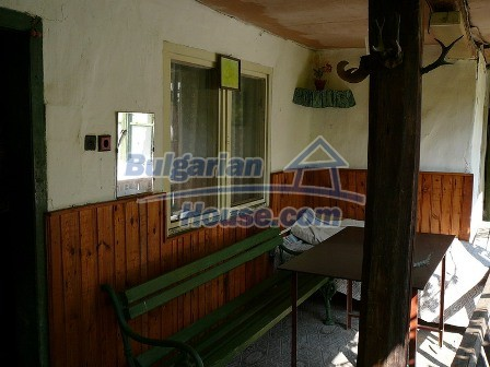 8235:4 - SOLD.Stone built up bulgarian house in beautiful mountain area w