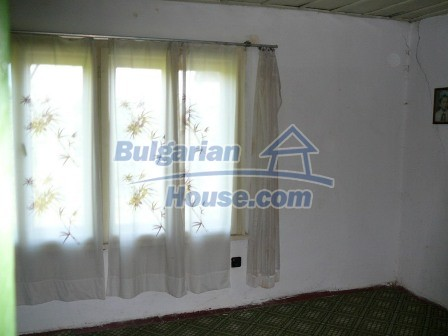 8235:6 - SOLD.Stone built up bulgarian house in beautiful mountain area w
