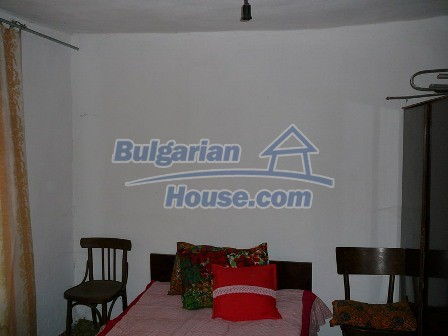 8235:11 - SOLD.Stone built up bulgarian house in beautiful mountain area w
