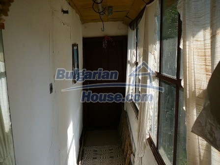 8235:12 - SOLD.Stone built up bulgarian house in beautiful mountain area w