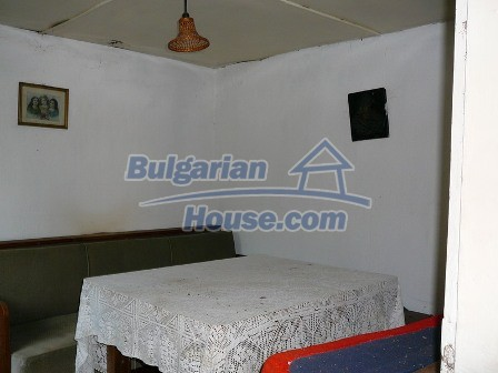 8235:14 - SOLD.Stone built up bulgarian house in beautiful mountain area w