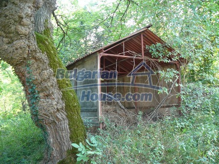 8235:15 - SOLD.Stone built up bulgarian house in beautiful mountain area w