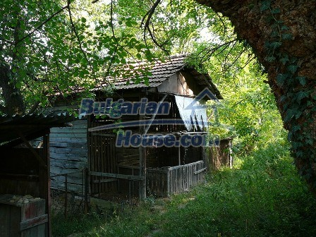 8235:16 - SOLD.Stone built up bulgarian house in beautiful mountain area w