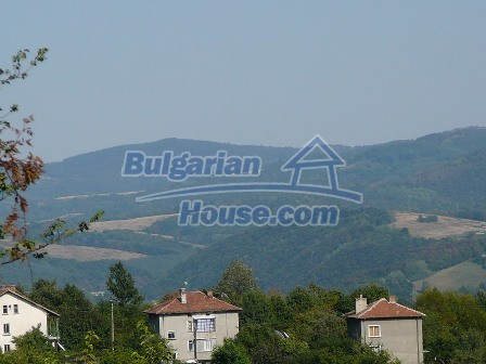 8235:17 - SOLD.Stone built up bulgarian house in beautiful mountain area w