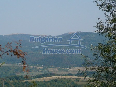 8235:18 - SOLD.Stone built up bulgarian house in beautiful mountain area w