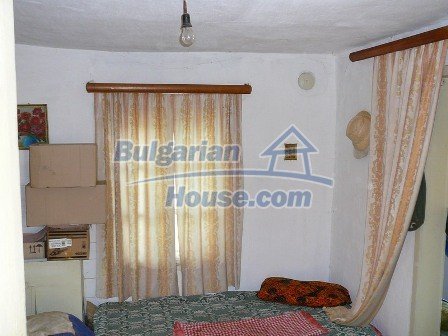 8235:8 - SOLD.Stone built up bulgarian house in beautiful mountain area w