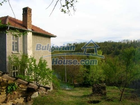 8238:5 - Bulgarian house in mountain area