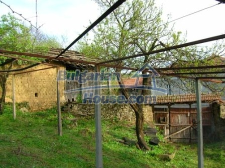 8238:7 - Bulgarian house in mountain area