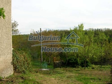 8238:10 - Bulgarian house in mountain area