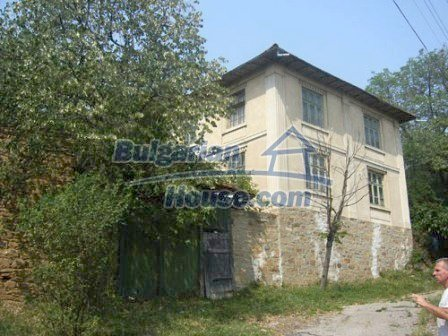 8241:1 - Do you like the nature- bulgarian house in mountaine area