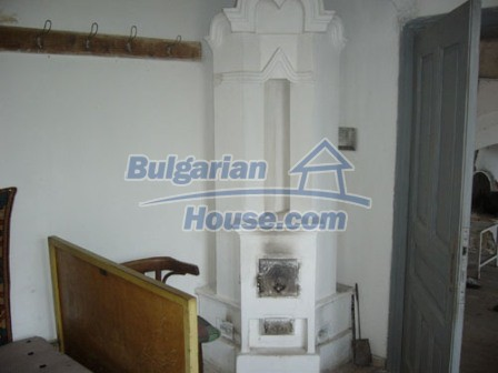 8241:7 - Do you like the nature- bulgarian house in mountaine area