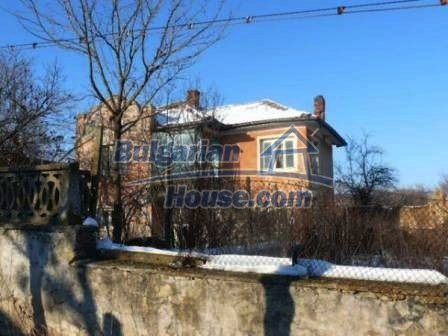 8292:2 - Cheap Bulgarian house