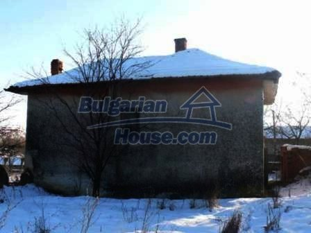 8292:4 - Cheap Bulgarian house