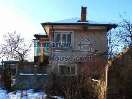 8292:5 - Cheap Bulgarian house