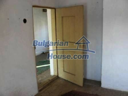 8295:11 - Cheap bulgarian house for sale near Nova Zagora