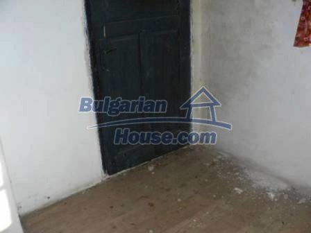 8295:12 - Cheap bulgarian house for sale near Nova Zagora