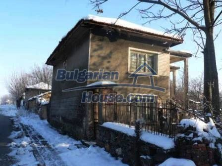 8295:3 - Cheap bulgarian house for sale near Nova Zagora