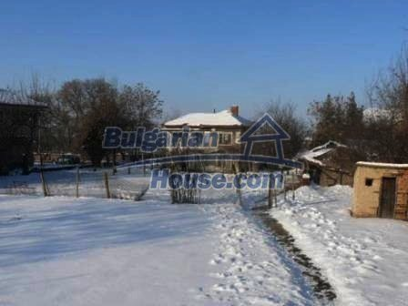 8295:6 - Cheap bulgarian house for sale near Nova Zagora