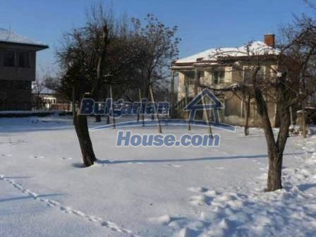 8295:7 - Cheap bulgarian house for sale near Nova Zagora