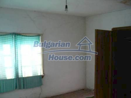 8295:8 - Cheap bulgarian house for sale near Nova Zagora