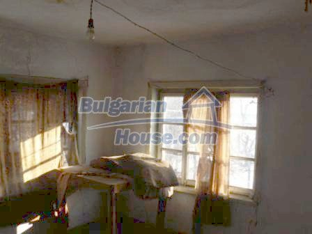 8295:9 - Cheap bulgarian house for sale near Nova Zagora
