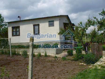 8319:2 - New listing - bulgarian property near the sea