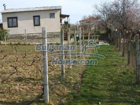 8319:4 - New listing - bulgarian property near the sea