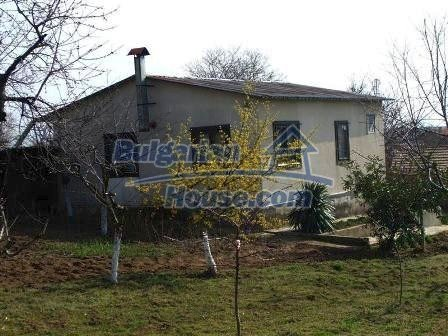 8319:11 - New listing - bulgarian property near the sea