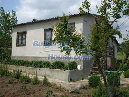 8319:1 - New listing - bulgarian property near the sea