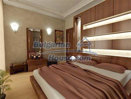 8346:16 - Holiday village- bulgarian houses for sale just 300m away from t
