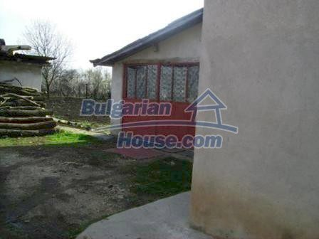 8349:5 - Lovely bulgarian house with shop