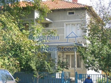 8358:1 - Big bulgarian house for sale in Dobrich region- do not miss it