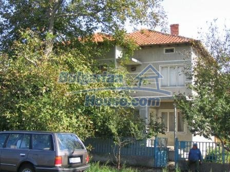 8358:2 - Big bulgarian house for sale in Dobrich region- do not miss it