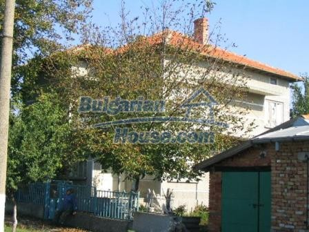 8358:3 - Big bulgarian house for sale in Dobrich region- do not miss it