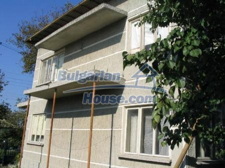 8358:6 - Big bulgarian house for sale in Dobrich region- do not miss it