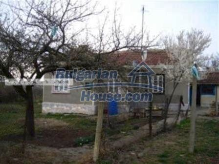 8370:3 - Priced to go. Very cheap bulgarian house for sale