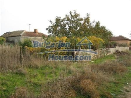 8370:5 - Priced to go. Very cheap bulgarian house for sale