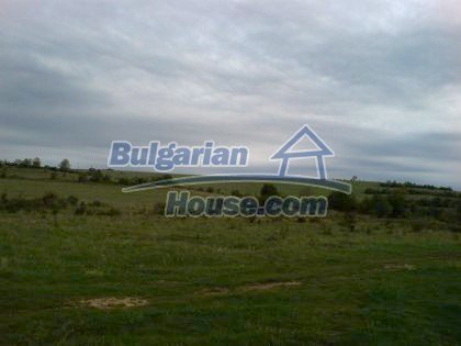 8391:1 - Huge and cheap plot of bulgarian land for sale