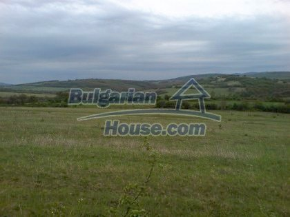 8391:2 - Huge and cheap plot of bulgarian land for sale