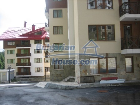 8424:4 - Cheap bulgarian apartment in Apart hotel Lucky- Pamporovo