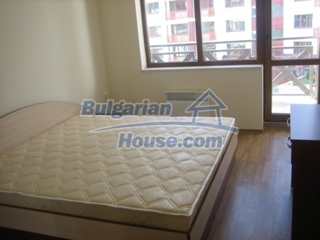 8424:10 - Cheap bulgarian apartment in Apart hotel Lucky- Pamporovo