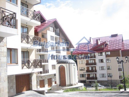 8424:16 - Cheap bulgarian apartment in Apart hotel Lucky- Pamporovo