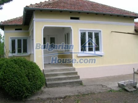 8427:1 - SOLD.Cheap and lovely bulgarian house near the sea