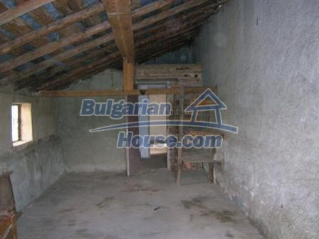 8427:11 - SOLD.Cheap and lovely bulgarian house near the sea