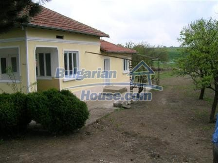 8427:2 - SOLD.Cheap and lovely bulgarian house near the sea