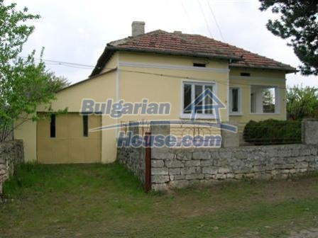 8427:3 - SOLD.Cheap and lovely bulgarian house near the sea