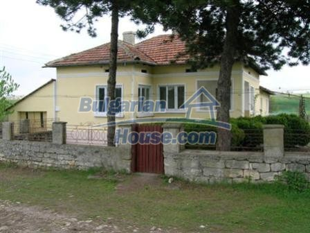 8427:4 - SOLD.Cheap and lovely bulgarian house near the sea