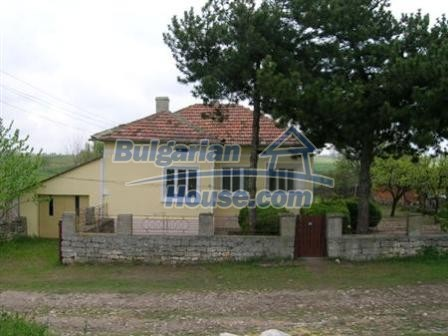 8427:6 - SOLD.Cheap and lovely bulgarian house near the sea