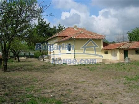 8427:9 - SOLD.Cheap and lovely bulgarian house near the sea