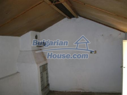 8427:10 - SOLD.Cheap and lovely bulgarian house near the sea
